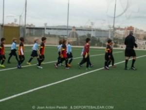At Ciutat de Palma 1 -  1 Salla