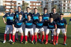 El Ciudad de Ibiza, campeón de la Interpueblos, aspira a ganar la liguilla.