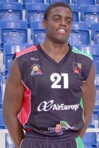 Shawn Glover