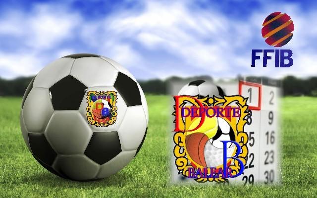 Calendario Tercera Division.Calendario Partidos Promocion Ascenso A Tercera Division Fase