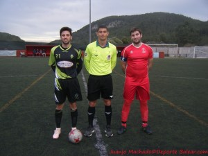 Esporlas B - Sp Son Ferrer (1)