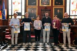 Presentació III Trofeu ciutat de Palma de Natació