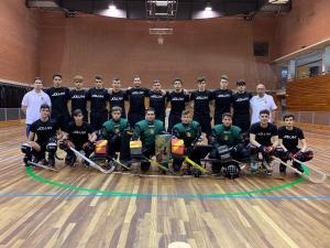 Selección Española Sub-19 para los WRG 2019