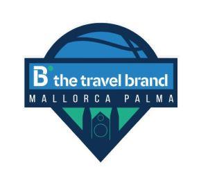 B the travel brand Mallorca Palma