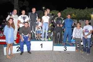 10 Rallye Vall de Sant Pere