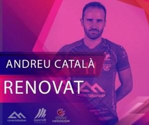 Andreu Catala