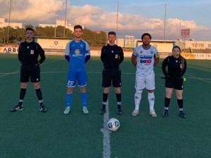 Baleares Sin Frontera vs U.D. Arenal- (2)