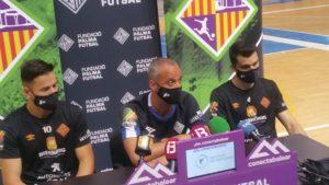 Vadillo,Lolo y Marlon