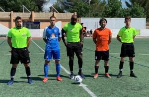 Arenal vs Campanet- (3)