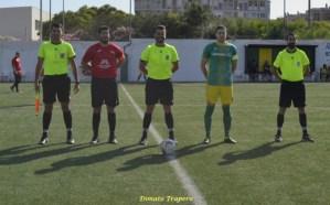 Atlético Rafal vs Serverense