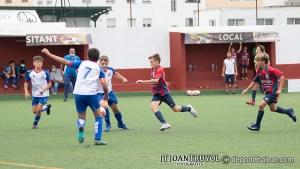CE Ferreries VS CF Sporting de Mahon