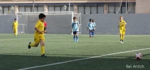 Independiente vs Ferriolense