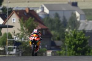Pedro Acosta, Moto3, German MotoGP, 19 June 2021