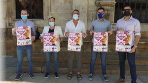 Palma celebra su primera velada de boxeo femenino