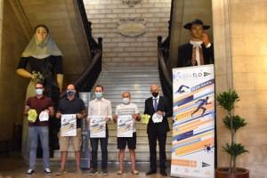 Presentació Aquatló Trofeu Ciutat de Palma