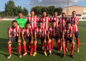 CD Manacor Tercera Divisió r