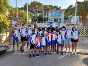 Visita de Saúl Graviotto al R.C.N. Portopetro - (4)