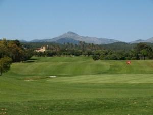 Campo Golf - (1)