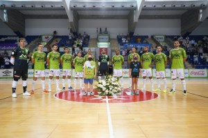 Palma Futsal y ElPozo Murciabbbbbbbbbbb