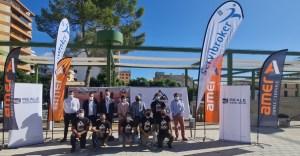 Amer Mallorca 5000 skyrunning