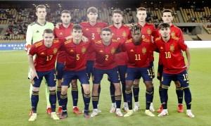 España - Eslovaquia -