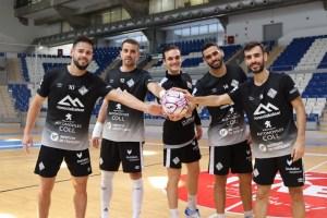 Foto de previa del Palma Futsal - Levante UD 1