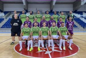 Foto oficial del Palma Futsal 2021-22 copia