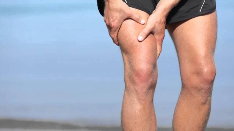Dolor muscular de aparición tardía