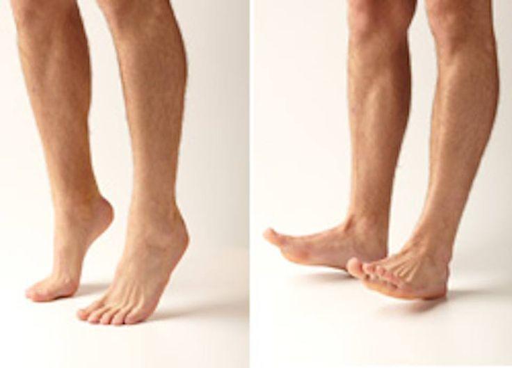 fortalece tus tobillos con estos ejercicios