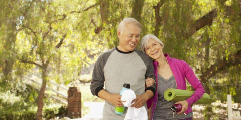 Mejora tu salud y tu figura