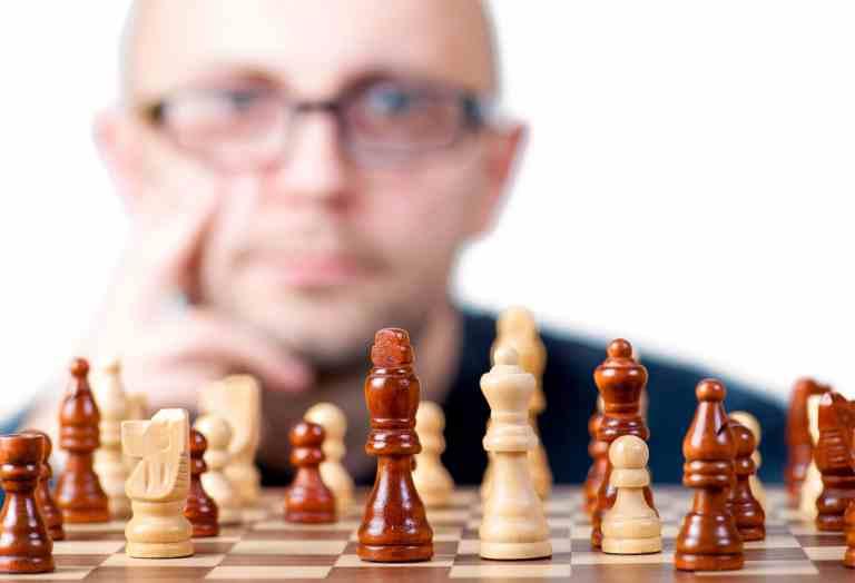 El juego del ajedrez es considerado como un deporte