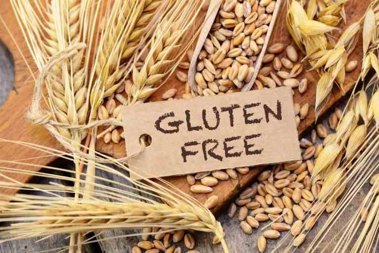 comer dieta sin gluten