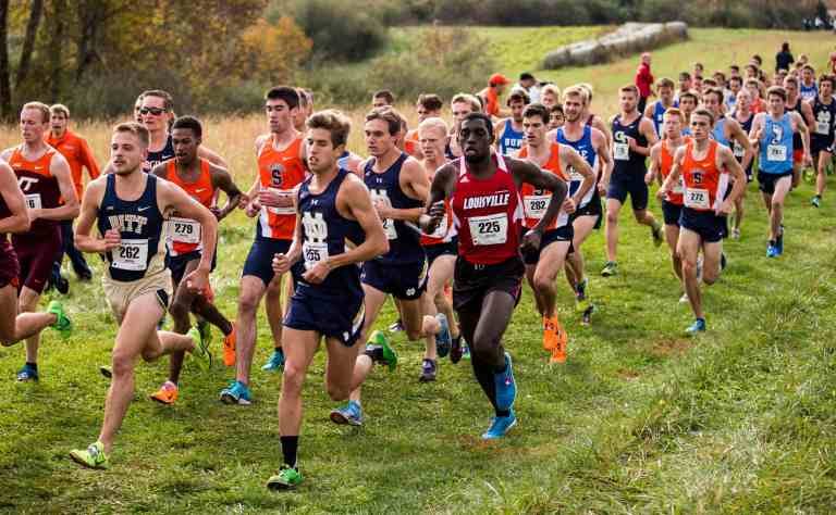 beneficios del cross country