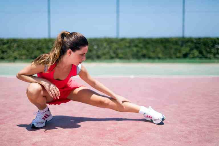 9 normas para un calentamiento deportivo exitoso