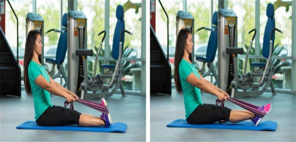 Consigue gemelos fuertes con estos ejercicios
