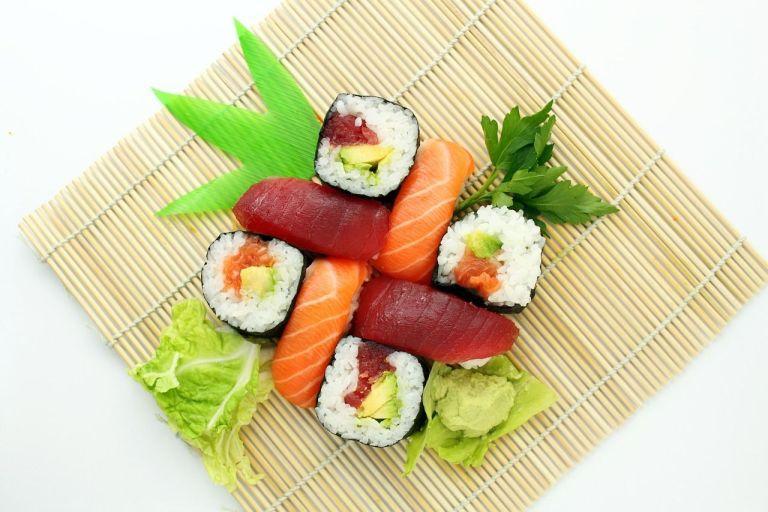 alimentos con más fósforo
