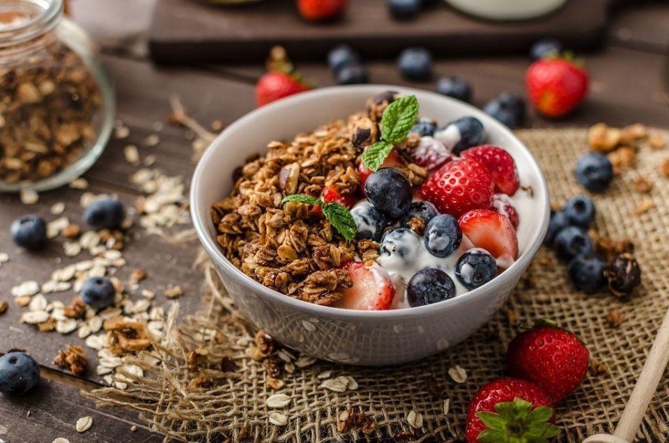 cereales fuente de fibra
