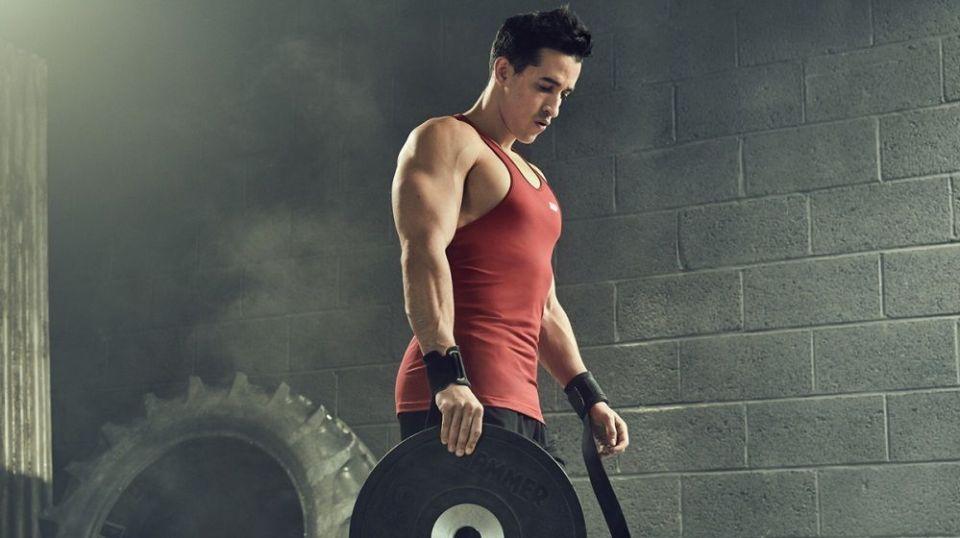 niveles de testosterona y entrenamiento