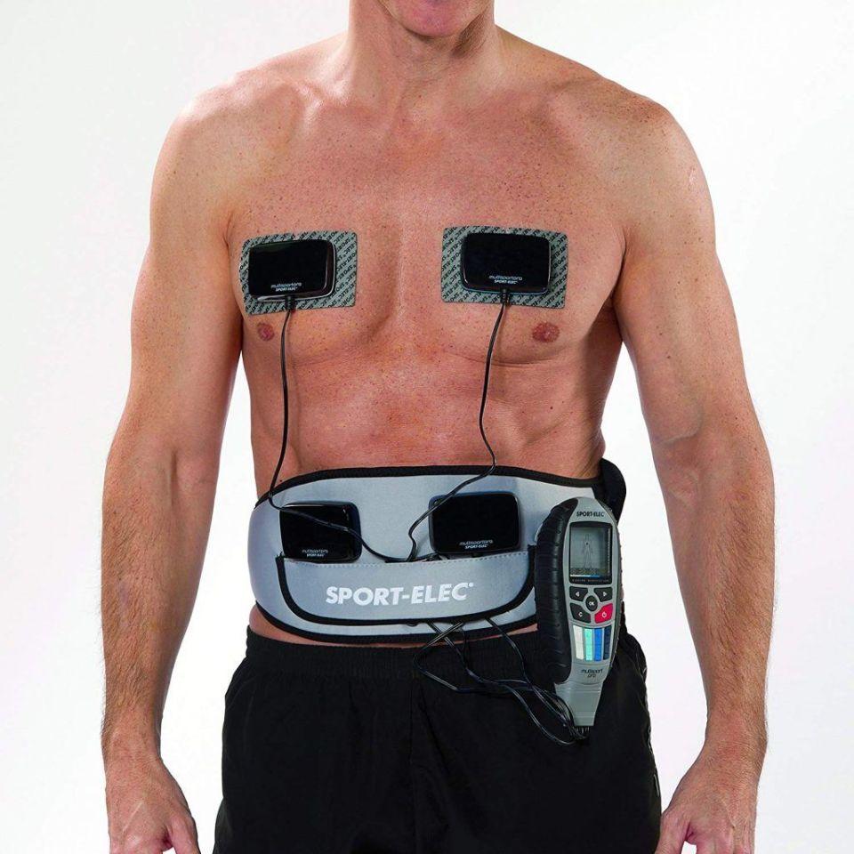 electroestimuladores para tonificar todo el cuerpo