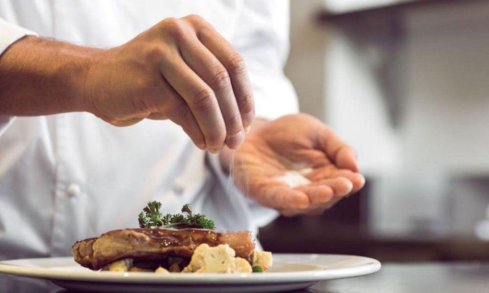 reducir la sal en tu dieta