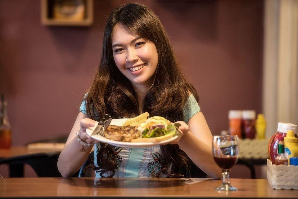 Recetas de carnes saludables