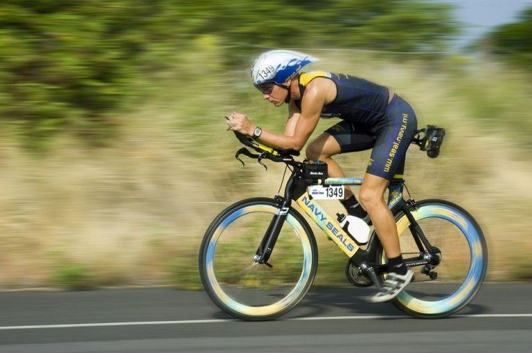 Ejercicios de gimnasio para ciclistas