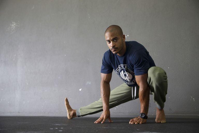 Saber la composición muscular