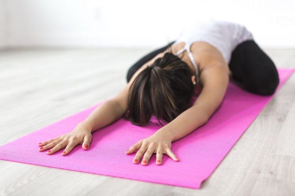 La importancia de estirar