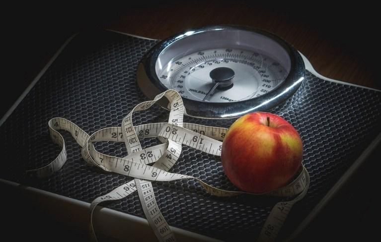 Por qué pesamos más si hemos empezado a ir al gimnasio