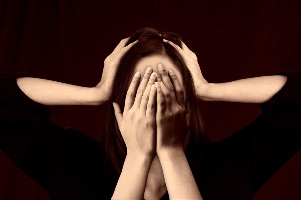 dolor de cabeza y migrañas
