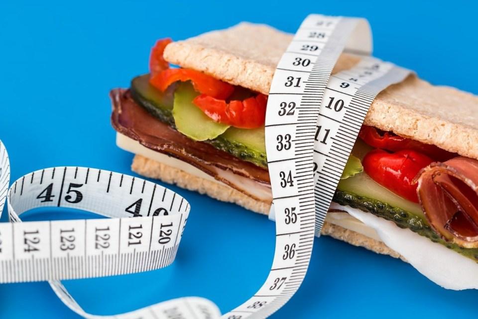 alimentos bajos en grasa poco saludables