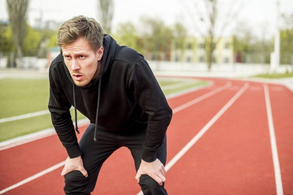 Mucho ejercicio desgasta las articulaciones y los músculos