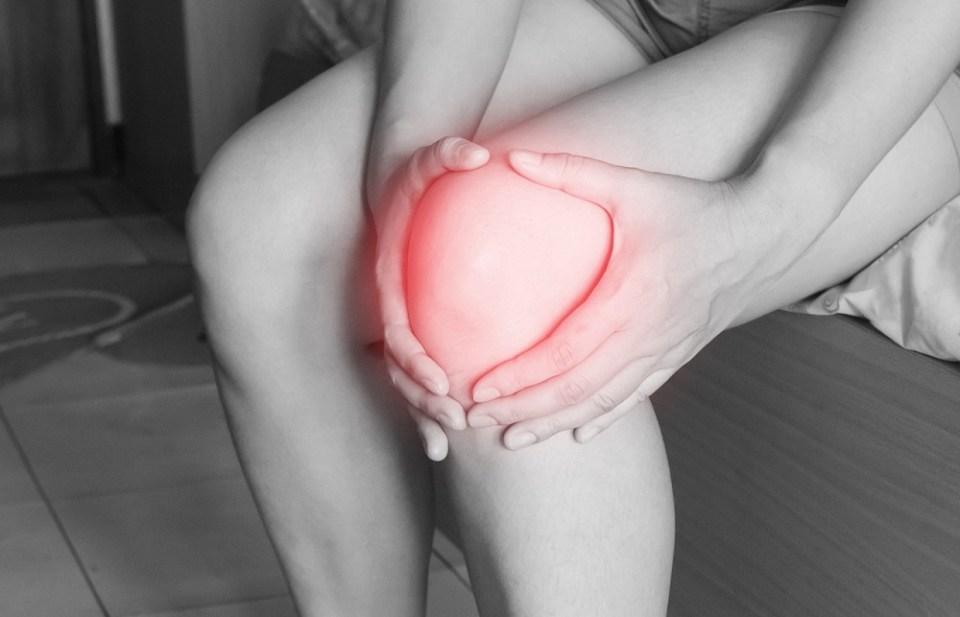 En el HIIT las lesiones de rodilla son las más comunes