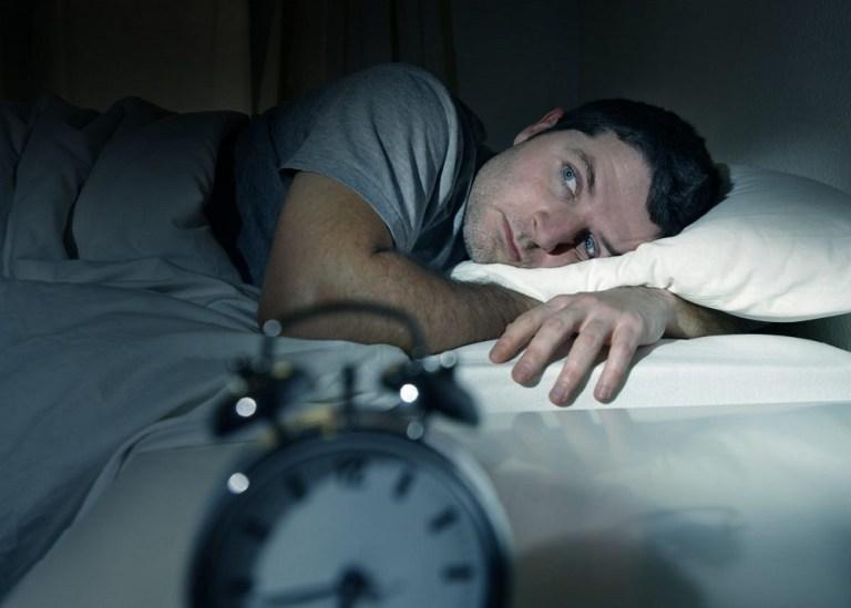Quedarse dormido rápido aunque tengas insomnio